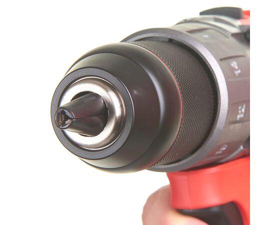 Аккумуляторная дрель-шуруповерт Milwaukee M18 FDD2-0X - 4933464266, Вариант модели: M18 FDD2-0X, фото , изображение 8