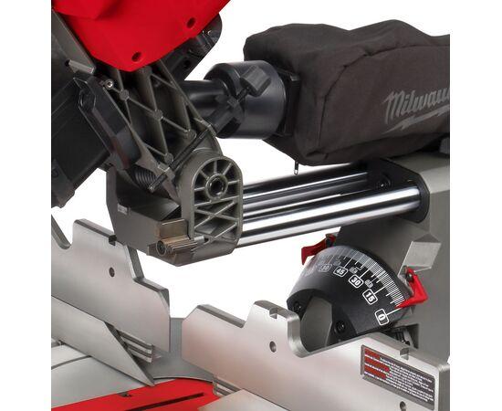 Аккумуляторная торцовочная пила Milwaukee M18 FMS305-0 - 4933471205, Вариант модели: M18 FMS305-0, фото , изображение 3