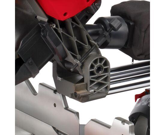 Аккумуляторная торцовочная пила Milwaukee M18 FMS305-121 - 4933471123, фото , изображение 4