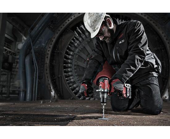 Аккумуляторная ударная дрель-шуруповерт Milwaukee M18 ONEPD-502X - 4933451147, Вариант модели: M18 ONEPD-502X, фото , изображение 13