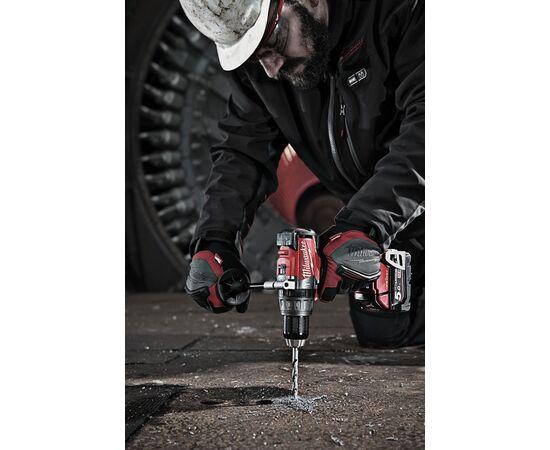 Аккумуляторная ударная дрель-шуруповерт Milwaukee M18 ONEPD-502X - 4933451147, Вариант модели: M18 ONEPD-502X, фото , изображение 14