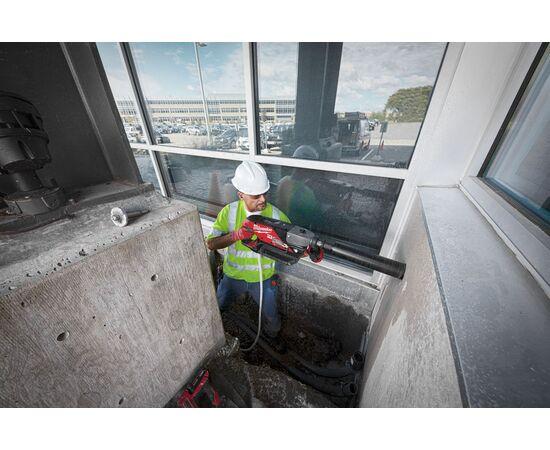 Установка алмазного сверления Milwaukee MX FUEL MXF DCD150-302C - 4933464887, фото , изображение 22