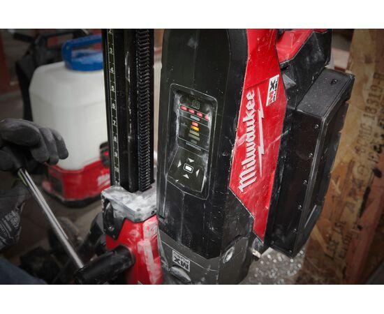 Установка алмазного сверления Milwaukee MX FUEL MXF DCD150-302C - 4933464887, фото , изображение 6