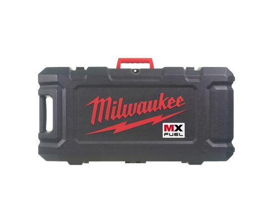 Установка алмазного сверления Milwaukee MX FUEL MXF DCD150-302C - 4933464887, фото , изображение 29